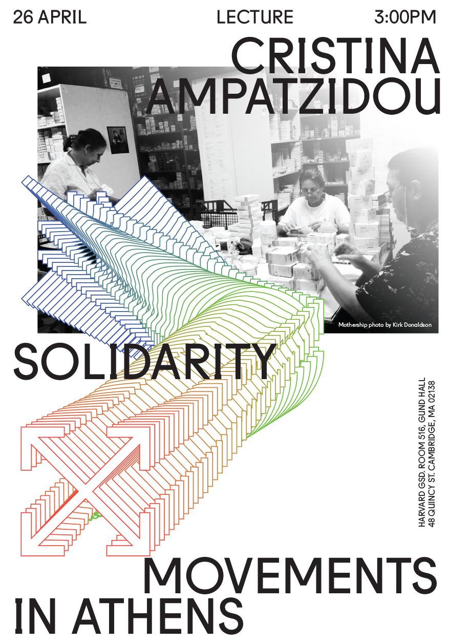 SPACES OF SOLIDARITY Events